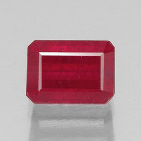 Buy 1.87ct Pink Red Ruby 7.21mm x 5.21mm from GemSelect (Product ID: 307152)