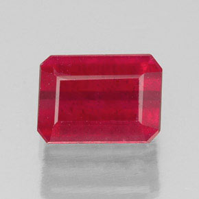 Buy 1.73 ct Red Ruby 7.16 mm x 5.2 mm from GemSelect (Product ID: 307153)