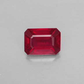 Buy 1.38ct Pink Red Ruby 7.03mm x 5.12mm from GemSelect (Product ID: 312541)