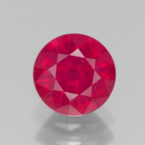 Buy 1.49 ct Pink Red Ruby 6.61 mm  from GemSelect (Product ID: 314063)
