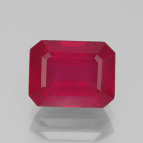 Buy 3.58ct Red Ruby 8.95mm x 6.92mm from GemSelect (Product ID: 315293)