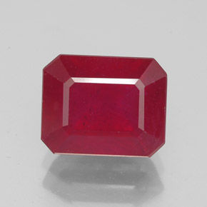 Buy 3.69ct Red Ruby 8.86mm x 7.14mm from GemSelect (Product ID: 315295)