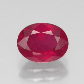 Buy 1.77 ct Pink Red Ruby 7.74 mm x 6 mm from GemSelect (Product ID: 315870)