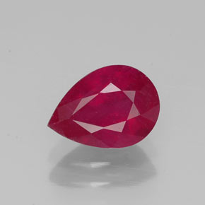 Buy 1.42ct Pink Red Ruby 8.08mm x 5.84mm from GemSelect (Product ID: 318134)