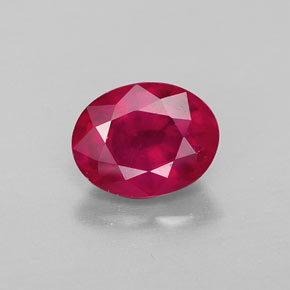 Buy 1.81ct Pink Red Ruby 7.94mm x 6.15mm from GemSelect (Product ID: 318757)
