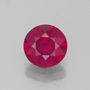 Buy 1.47 ct Pink Red Ruby 6.74 mm  from GemSelect (Product ID: 318969)