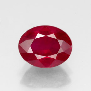 Buy 2.49 ct Pink Red Ruby 8.76 mm x 6.9 mm from GemSelect (Product ID: 320027)