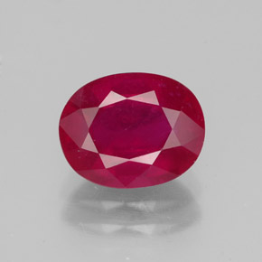 Buy 2.72ct Pink Red Ruby 8.95mm x 7.11mm from GemSelect (Product ID: 320157)