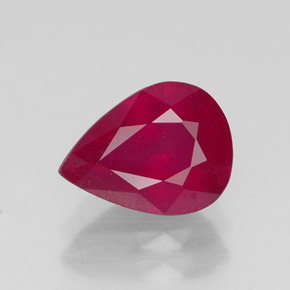 Buy 2.21 ct Pink Red Ruby 9.00 mm x 6.8 mm from GemSelect (Product ID: 320676)