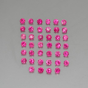 Buy 1.16 ct Pink Red Ruby 1.84 mm  from GemSelect (Product ID: 327825)