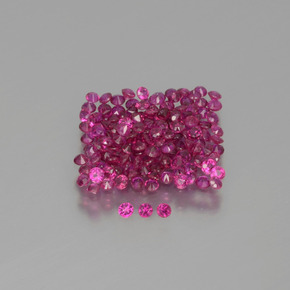 Buy 1.41 ct Pink Red Ruby 1.24 mm  from GemSelect (Product ID: 392582)