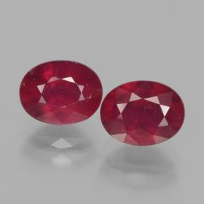 Buy 4.08 ct Red Ruby 7.82 mm x 6 mm from GemSelect (Product ID: 465287)