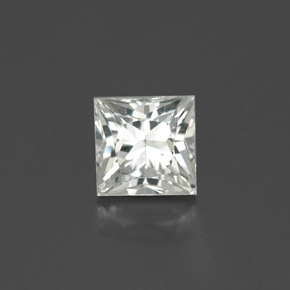 Buy 1.36ct White Sapphire 5.42mm x 5.40mm from GemSelect (Product ID: 252656)