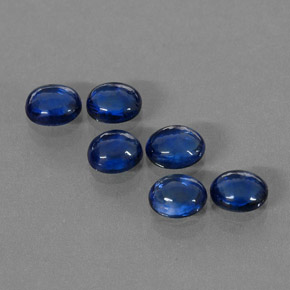 Buy 2.95 ct Blue Sapphire 5.01 mm x 4.1 mm from GemSelect (Product ID: 265610)