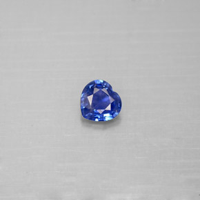 Buy 0.38 ct Blue Sapphire 4.57 mm x 4.4 mm from GemSelect (Product ID: 286686)