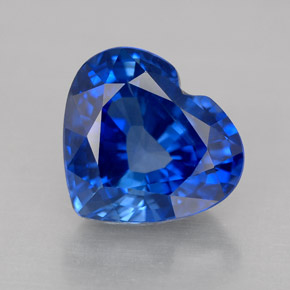 Buy 3.03 ct Blue Sapphire 8.37 mm x 9.3 mm from GemSelect (Product ID: 298594)