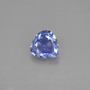 Buy 1.18 ct Blue Sapphire 6.56 mm x 6.4 mm from GemSelect (Product ID: 300684)