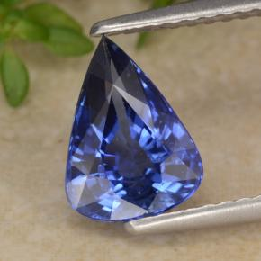Buy 1.94ct Blue Sapphire 8.97mm x 6.62mm from GemSelect (Product ID: 304591)
