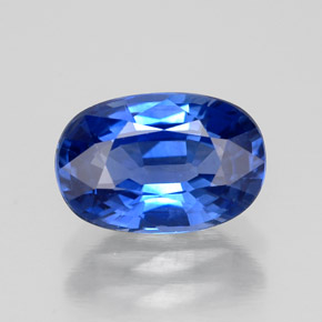 Buy 2.02ct Blue Sapphire 8.96mm x 5.98mm from GemSelect (Product ID: 304595)