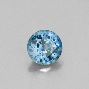 Buy 0.66ct Blue Sapphire 5.12mm  from GemSelect (Product ID: 308748)