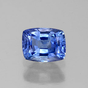 Buy 1.10ct Blue Sapphire 6.36mm x 4.96mm from GemSelect (Product ID: 309067)