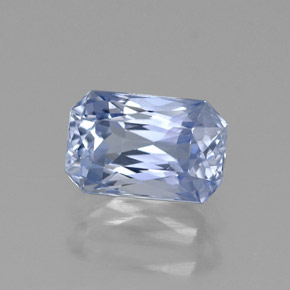Buy 1.27 ct Blue Sapphire 6.94 mm x 4.5 mm from GemSelect (Product ID: 313745)