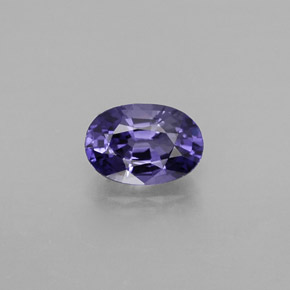 Buy 0.60 ct Blue Violet Sapphire 5.93 mm x 4.1 mm from GemSelect (Product ID: 315465)