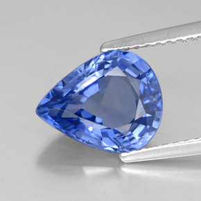 Buy 3.07 ct Blue Sapphire 10.21 mm x 8.3 mm from GemSelect (Product ID: 316915)