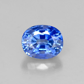 Buy 1.03 ct Blue Sapphire 6.10 mm x 5.1 mm from GemSelect (Product ID: 316941)