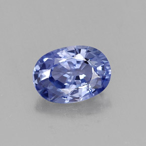 Buy 1.12 ct Blue Sapphire 7.10 mm x 5.1 mm from GemSelect (Product ID: 317128)
