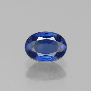 Buy 0.67 ct Blue Sapphire 5.87 mm x 4.3 mm from GemSelect (Product ID: 319050)