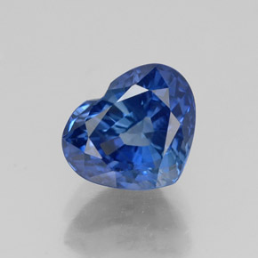 Buy 2.21ct Blue Sapphire 8.15mm x 6.72mm from GemSelect (Product ID: 320281)