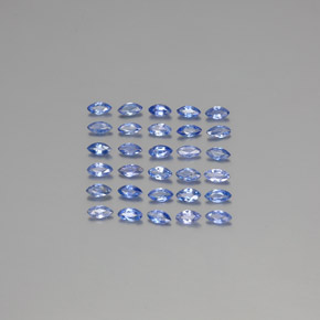 thumb image of 0.1ct Marquise Facet Blue Sapphire (ID: 344955)