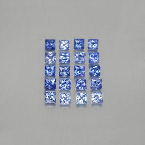 Buy 2.32 ct Blue Sapphire 2.59 mm x 2.6 mm from GemSelect (Product ID: 348128)