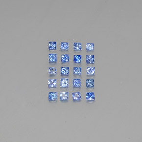 Buy 2.69 ct Blue Sapphire 2.66 mm x 2.7 mm from GemSelect (Product ID: 348476)