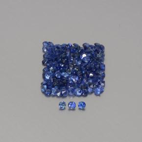 Blue Sapphire Gem - 0ct Diamond-Cut (ID: 375733)