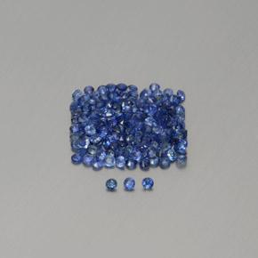 True Blue Zafiro Gema - 0ct Corte Diamante (ID: 375856)