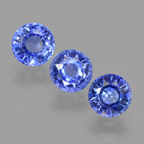Buy 1.56 ct Blue Sapphire 4.59 mm  from GemSelect (Product ID: 424482)