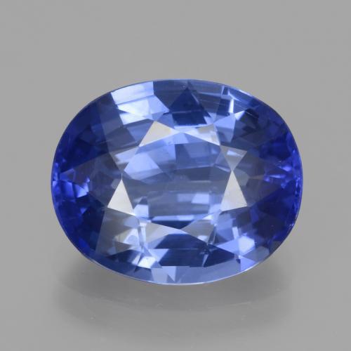 X Sapphire Ring