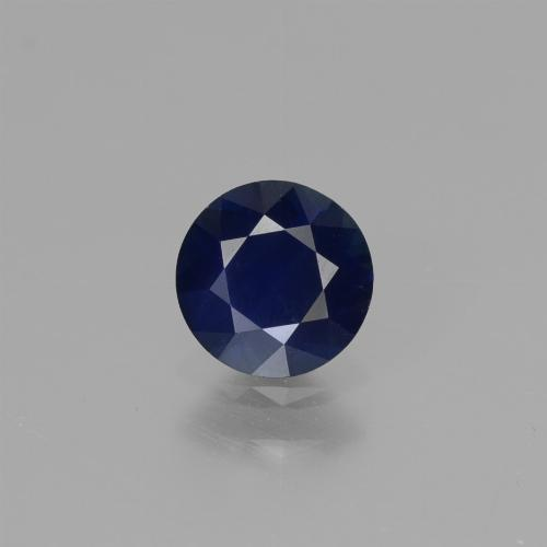 Buy 0.62 ct Blue Sapphire 5.16 mm  from GemSelect (Product ID: 449730)