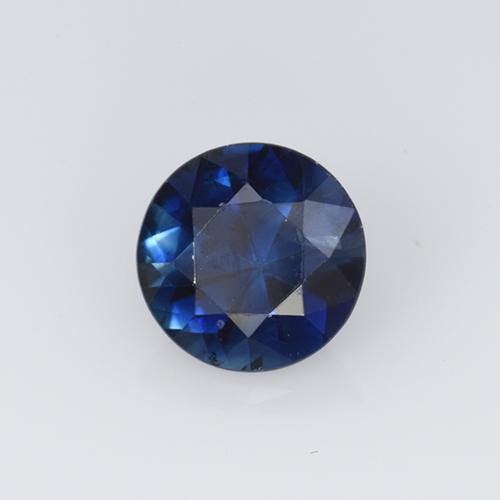 La COMPAÑIA TOHO 11//0 Rocailles 2,2 mm 10g 20g cristal azul negro sangría código 248 Blue