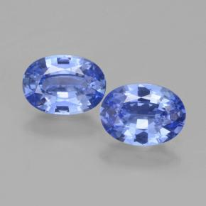 thumb image of 1.6ct Oval Facet Blue Sapphire (ID: 464075)