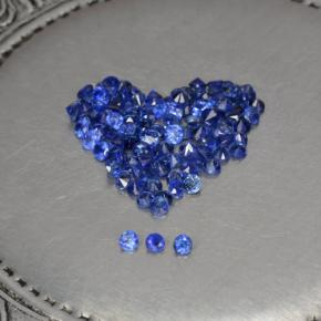 Blue Sapphire Gem - 0ct Diamond-Cut (ID: 467216)