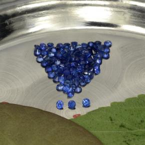 Blue Sapphire Gem - 0ct Diamond-Cut (ID: 467232)
