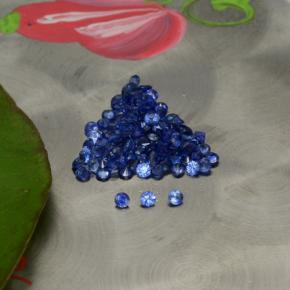 Blue Sapphire Gem - 0ct Diamond-Cut (ID: 467234)