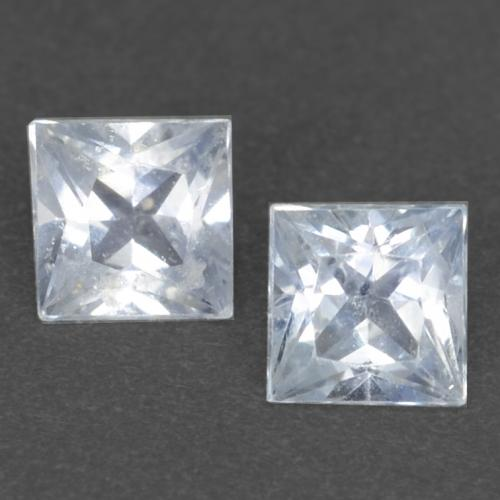 Buy Loose White Sapphire Gemstones at Affordable Prices from
