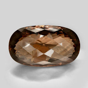 Buy 605.33ct Smoky Brown Smoky Quartz 72.18mm x 42.47mm from GemSelect (Product ID: 271063)