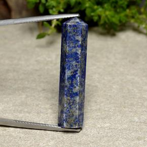 Multicolor Sodalite Gem - 18.1ct Pencil (ID: 488101)