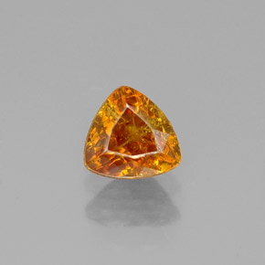 Buy 0.47 ct Multicolor Sphalerite 4.72 mm x 4.5 mm from GemSelect (Product ID: 319865)