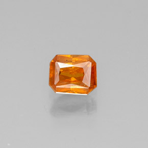 0.31 ct Natural Yellow Golden Sphalerite